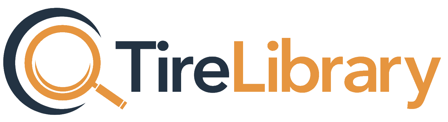 Tire Library Logo